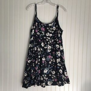 American Apparel baby doll style dress SIZE M/L